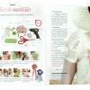 งานดอกไม้ผ้า ลงสัมภาษณ์ ในนิตยสารตั้งตัว MODERN SME ฉบับเดือนมีนาคม 2558