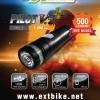 EXTBIKE : Pilot V2+ ไฟหน้ากำลังสูง 500 lm