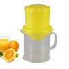 เครื่องคั้นน้ำส้ม ที่คั้นน้ำมะนาว แบบมือไม่ใช้ไฟฟ้า