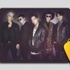 แผ่นรองเม้าส์ BIGBANG