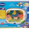 ดรีมไลท์ VTech Baby Lil' Critters Soothe and Surprise Light ส่งฟรี