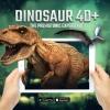 Flashcard Dinosaur 4D+ แฟลชการ์ดไดโนเสาร์ 4 มิติ เล่นกับ Tablet, Smartphone