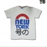 เสื้อยืดชาย Lovebite Size XL - New York