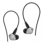 ขาย KZ IE80 หูฟังอินเอียร์ปรับเบสในตัวได้ คุณภาพเสียงระดับ HD