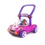 Toddler Walker รถผลักเดินปรับหนืดได้ (1Y+)