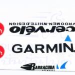 BOOM CYCLING : BC-ARM-01-GRMN ปลอกแขน ลาย GARMIN