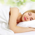 การนอนหลับก็ช่วยลดน้ำหนักได้นะจ๊ะ
