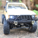 WPL-C14 4x4 rc car TOYOTA HILUX Hero