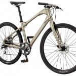 LOUIS GARNEAU : TRC2 จักรยานไฮบริด