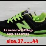 รองเท้า New balance No.N088