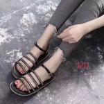 รองเท้าแตะรัดส้นแบบเท่มาก