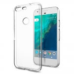 Spigen Liquid Crystal Case for Google Pixel XL