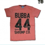 เสื้อยืดชาย Lovebite Size XL - Bubba 44
