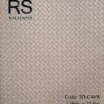 วอลเปเปอร์ลายกราฟฟิค 3D-C46W