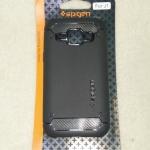 เคสกันกระแทก Samsung J1 ยี่ห้อ Spigen