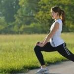 หยุดพักออกกำลังกายหลายวันก็ไม่ดี