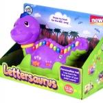 พร้อมส่งส่งฟรี Lettersaurus leapfrog ของแท้ งานห้าง