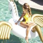 ยางเป่าลมม้าเพกาซัส Pegasus Pool Float