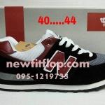 รองเท้า New balance No.N076