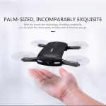 JJRC H37 ELFIE (Mini Selfie Drone) โดรนเซลฟี่