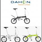 DAHON : DOVE Uno