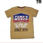 เสื้อยืดชาย Lovebite Size M - Pump'n Munch