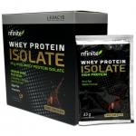 Whey Protein Isolate Dark Chocolate Flavor