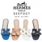 รองเท้าแตะ Hermes Paris รุ่นฮิต ที่เหล่าบรรดาเซเลปใส่กัน