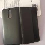 เคส Mate9 Pro Official Smart case สีดำ