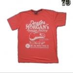 เสื้อยืดชาย Lovebite Size XXL - Dexter Morgan