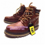 รองเท้าหนัง No.LD066