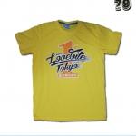 เสื้อยืดชาย Lovebite Size XL - Tokyo 1