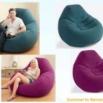 เก้าอี้ Beanless Bag Chair