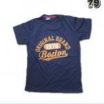 เสื้อยืดชาย Lovebite Size XL - Boston 1976