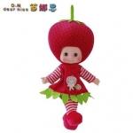 ตุ๊กตาผลไม้ร้องเพลงได้ Fruit Dolls (น้องสตอเบอร์รี่)