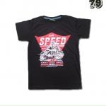 เสื้อยืดชาย Lovebite Size S - Tokyo Speed 81