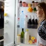 ห่างไกลความอ้วนด้วยการจัดตู้เย็น
