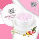 Pico OK Pico Pink Tourmaline Mask 30 ml. พิโกะ พิงค์ ทัวร์มารีน มาส์ค – ผิวขาว อมชมพู