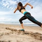 ออกกำลังกายด้วยการวิ่งทำให้เลือดสูบฉีดดี