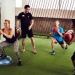 เมื่อออกกำลังกายเป็นประจำจะมีผลดีอย่างไร