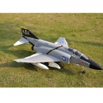 F4 Phantom RC Plane