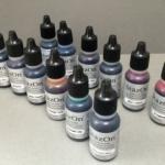 หมึกเติม และ น้ำยาล้าง -- Ink Refill & Cleaner