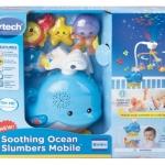 โมบายของแท้ VTech Baby Soothing Ocean Slumbers Mobile ส่งฟรี