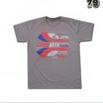 เสื้อยืดชาย Lovebite Size XXL - Bicycle Racing 1981
