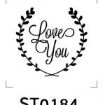 Cartoon Stamp - รูปการ์ตูนน่ารัก 003