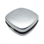 ขาย M-Audio Case เคสเก็บหูฟังเกรดพรีเมี่ยม (สีเงิน)
