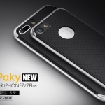 iPaky Silicone iPhone 7