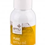 Bio Active PURE EMU Oil น้ำมันนก EMU ของ AUSSIE สรรพคุณรักษาผิวหนังครอบจักรวาล 100ml