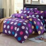 ผ้าปูที่นอน ผ้านวมลายการ์ตูน เกรด A