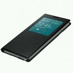 เคสฝาพับ Samsumg Galaxy Note3 (พร้อมฝาหลัง) - งานแท้